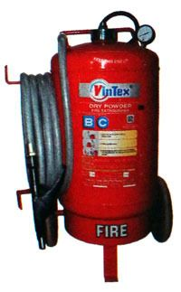 Know about  Various Types of Fire Extinguishers #FireExtinguishers