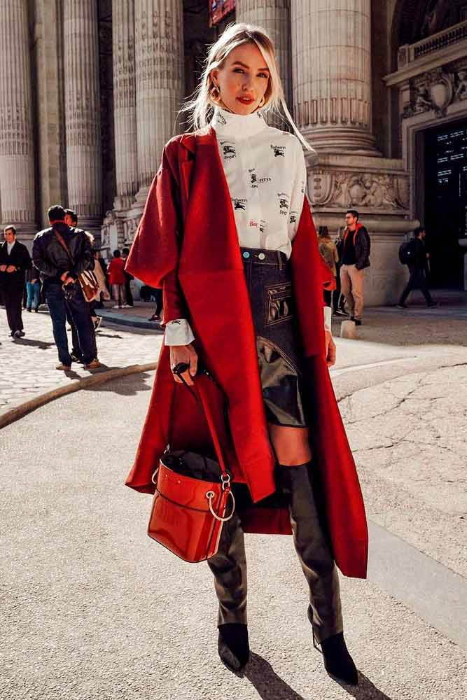 Photo of 25+ Valentine's Day Outfit Ideas – FROM LUXE WITH LOVE