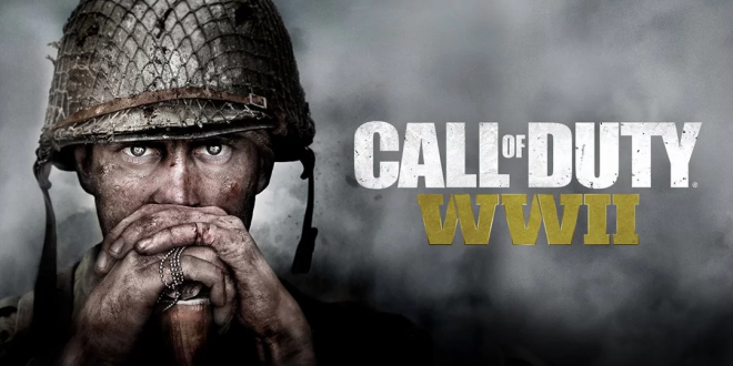 Pin On A New Review Of Call Of Duty Wwii