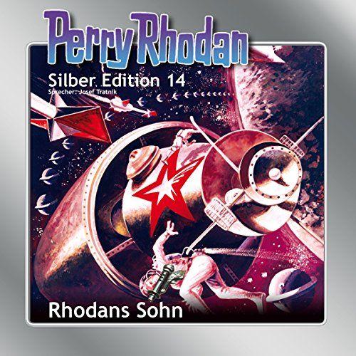 Rhodans Sohn Perry Rhodan Silber Edition 14 Perry Rhodan Bucher Edition