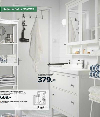 salle de bain ikea avis le meilleur du catalogue ikea salle de bain. Black Bedroom Furniture Sets. Home Design Ideas