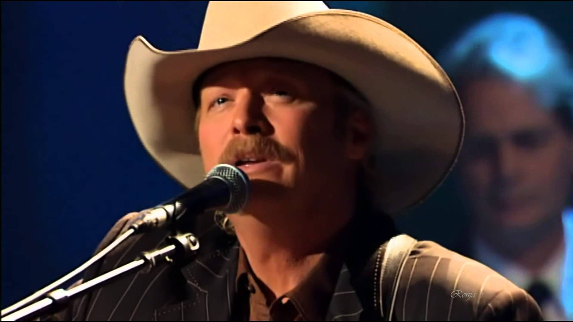 Alan Jackson What A Friend We Have In Jesus Gospel Music