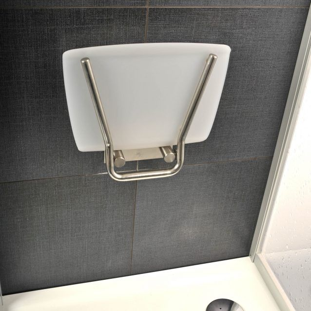 SF1511FW | Square Fold-Up Shower/Tub Seat | Trending Accessibility & SF1511FW | Square Fold-Up Shower/Tub Seat | Trending Accessibility ...