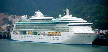 Royal Caribbean Cruise Line Cruise Ship Radiance Of The Seas - Track royal caribbean cruise ships