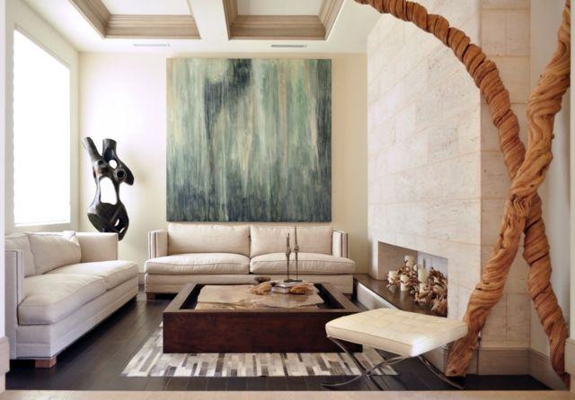 Ideen für das kleine Wohnzimmer – 30 inspirierende Bilder esstisch bilderpertaining kl ...