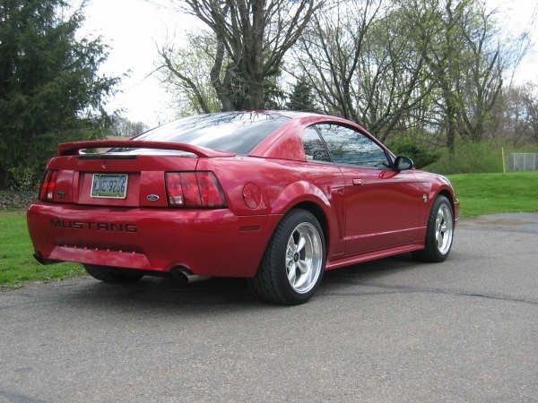 1999 Burgundy Mustang Gt Joe Faust 99 Mustang Gt 2004 Ford Mustang Mustang Parts