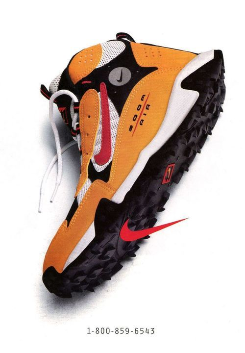 Terra Sertig Nike Sneakers Nike Nike Air