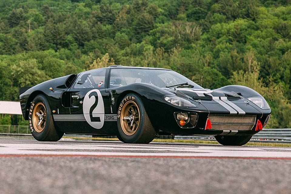40 Tumblr Ford Gt40 Old Sports Cars Gt40