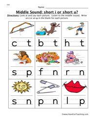 th sound for kids pdf