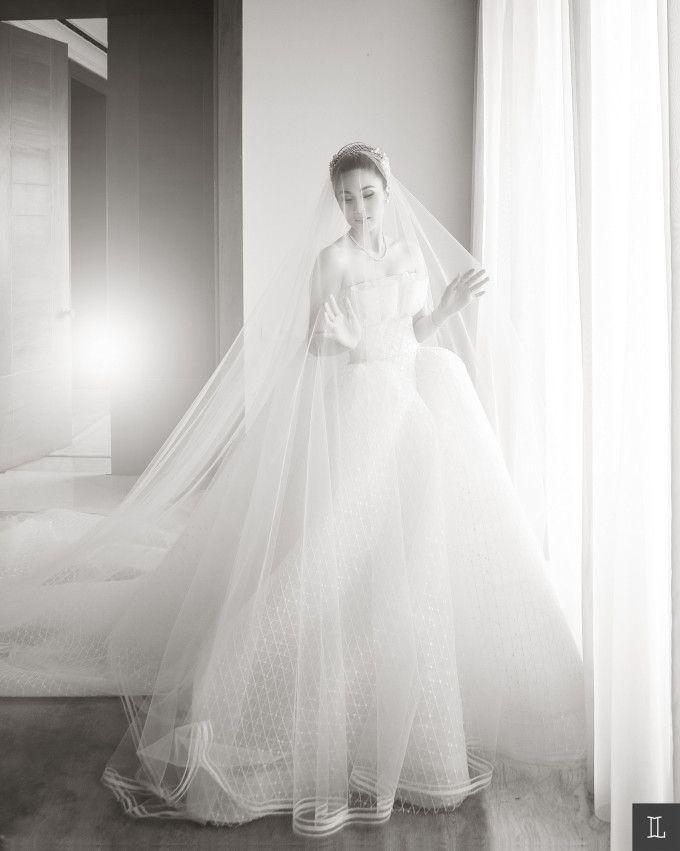Wedding photoshoot inspiration | Sandra Dewi And Harvey Moeis ...