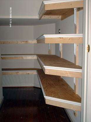 Under The Stairs Storage Under The Stairs Pinterest