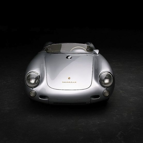 Porsche. Photography inspiration 613 From Up North