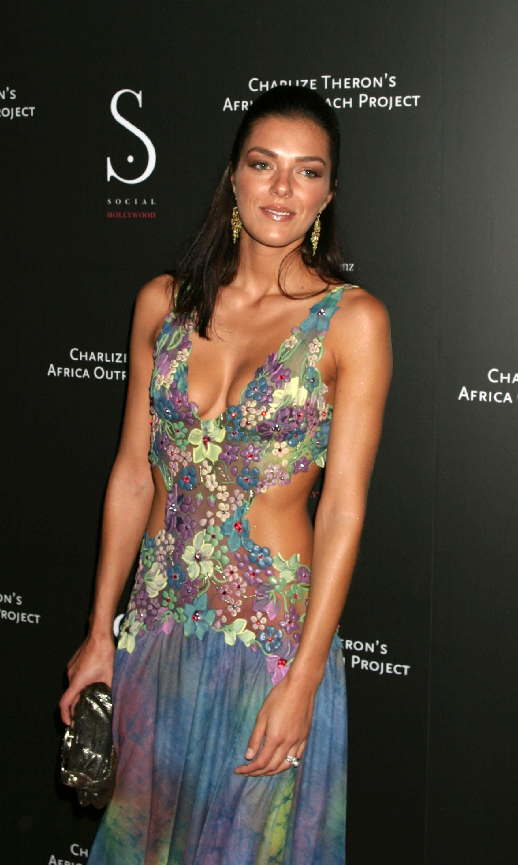 Cleavage Adrianne Curry nudes (43 photo), Sexy, Bikini, Twitter, braless 2015