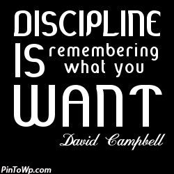 My Favorite Quote Of All. #discipline #fitness #life #dreams