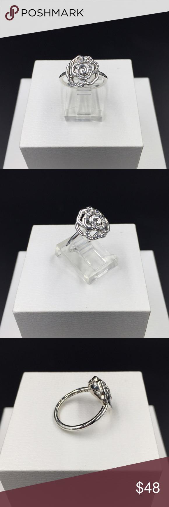 041e72903 Pandora Ring New Pandora