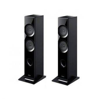 sony tv with speakers on side. sony satss1 tv side home theater speaker #onlineshop #onlineshopping #lazadaphilippines #lazada # tv with speakers on f