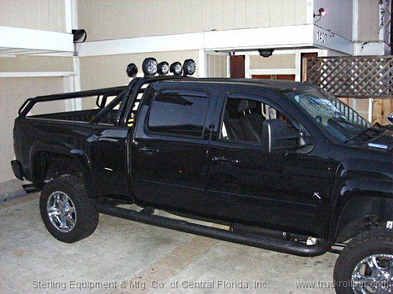 Rollbar 2 Silverado Wishlist Pinterest Autos