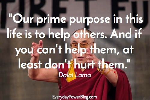 10 Best Dalai Lama Quotes On Living With An Open Heart