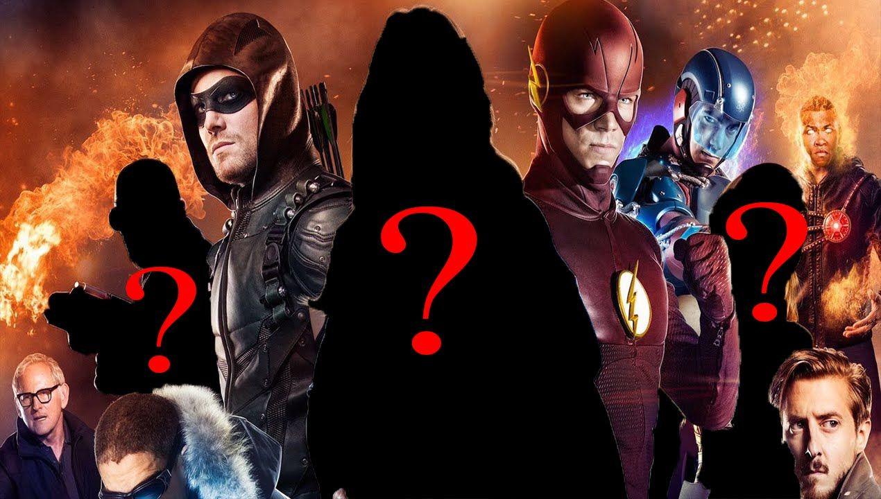 TODO EL NUEVO CAST DE CW / Flash , Supergirl , Arrow y Legends Of Tomorrow - Video --> http://www.comics2film.com/todo-el-nuevo-cast-de-cw-flash-supergirl-arrow-y-legends-of-tomorrow/ #Supergirl