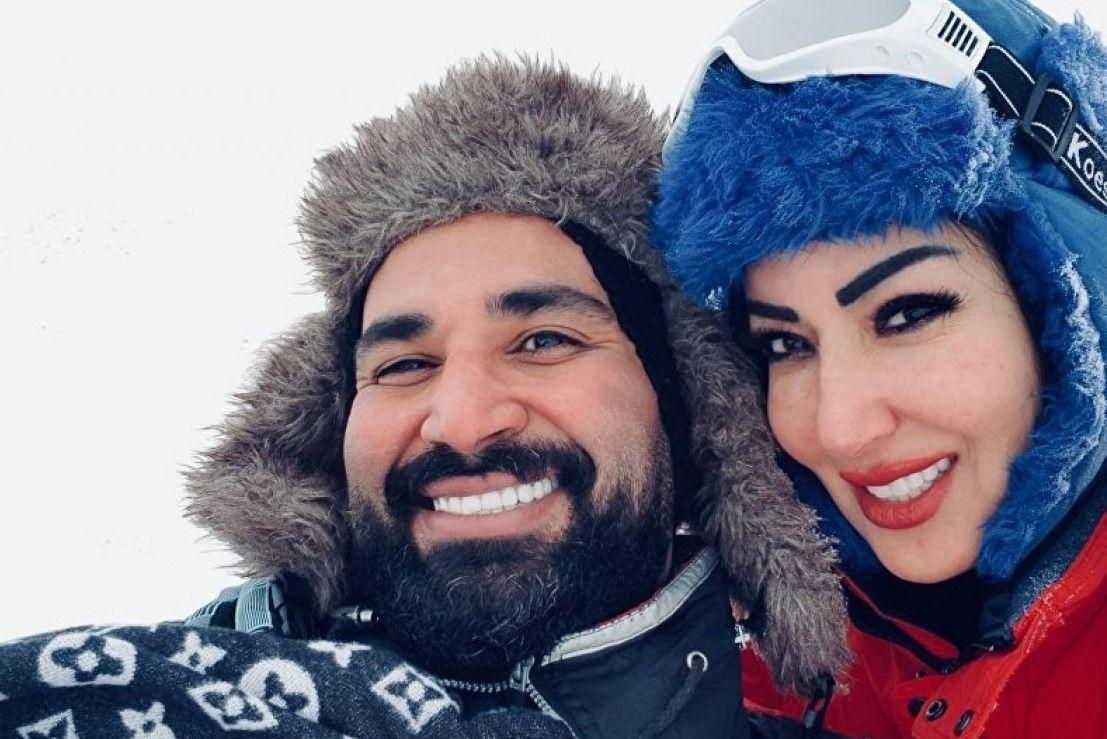 أول تعليق من أحمد سعد بعد قرار المحكمة بحبس طليقته سمية الخشاب 3 سنوات Winter Hats Hats Winter