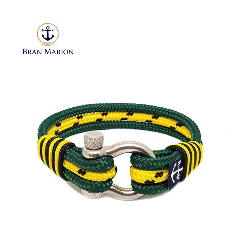 3b9da3a94491 Pulsera náutica da Vinci de Bran Marion en 2019