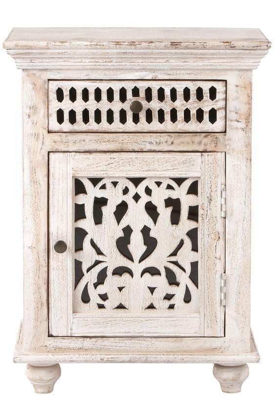 Maharaja nightstand 29h x 21w x 13d sale price 279