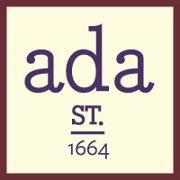Ada St hits every trendoid note it can find.