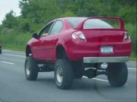 Ordinaire Dodge Neon Car Show (+playlist) Wow .
