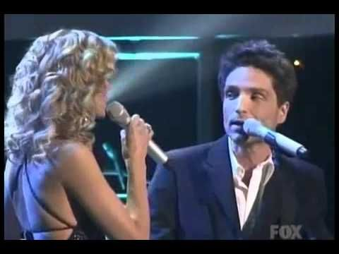 Lucy Lawless Richard Marx I Ll Be Right Here Waiting For You Richard Marx Lucy Lawless Right Here Waiting