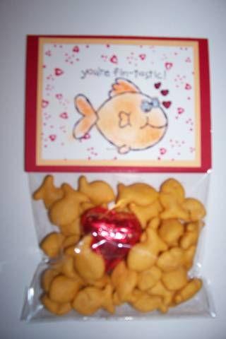 ....cute little snack idea