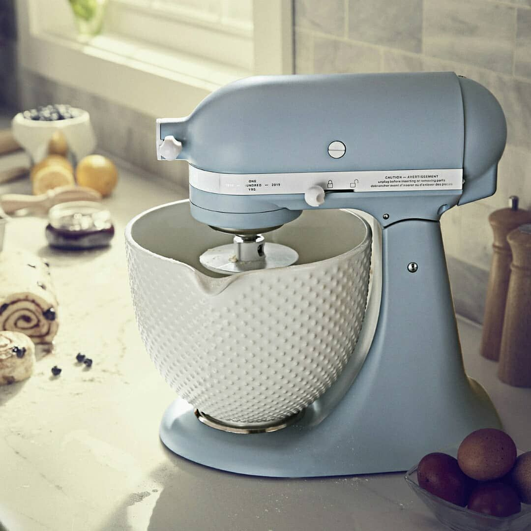 Kitchenaid Is Turning 100 Next Year 😲 Yes That S 100
