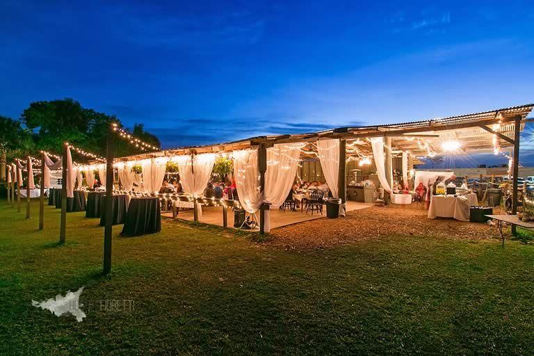 Affordable Barn Wedding Venues In Florida