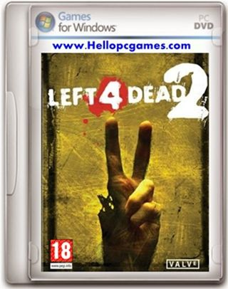 Left 4 Dead 2 Game Free Download Full Version For Pc Gaming Pc