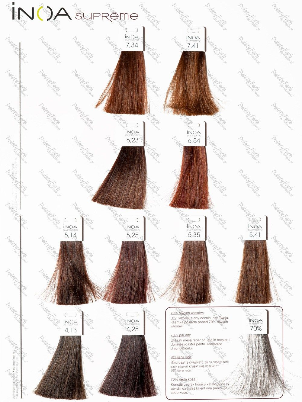Reasonable Loreal Inoa Supreme Color Chart Goldwell Hair Color Swatches Copper Hair Colour Chart In 2020 Copper Hair Color Matrix Hair Color Chart Hair Color Swatches