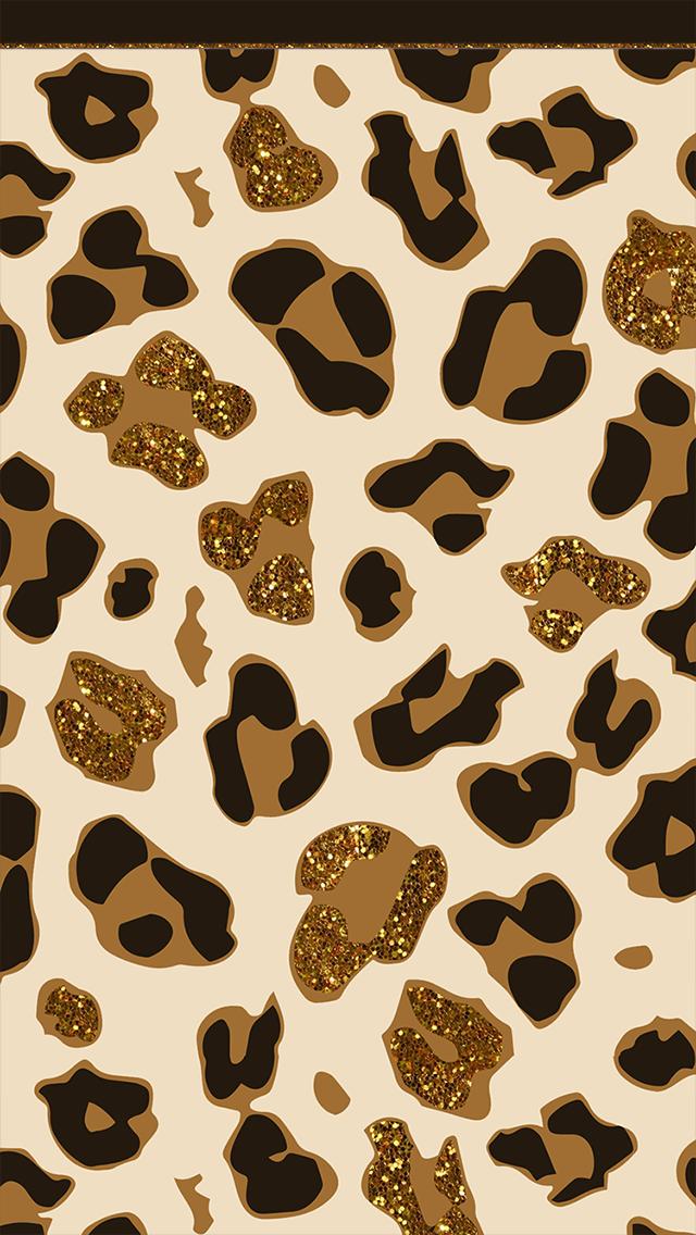 Iheartprettypixels Tjn Leopard Print Wallpaper Animal Print Wallpaper Cheetah Print Wallpaper