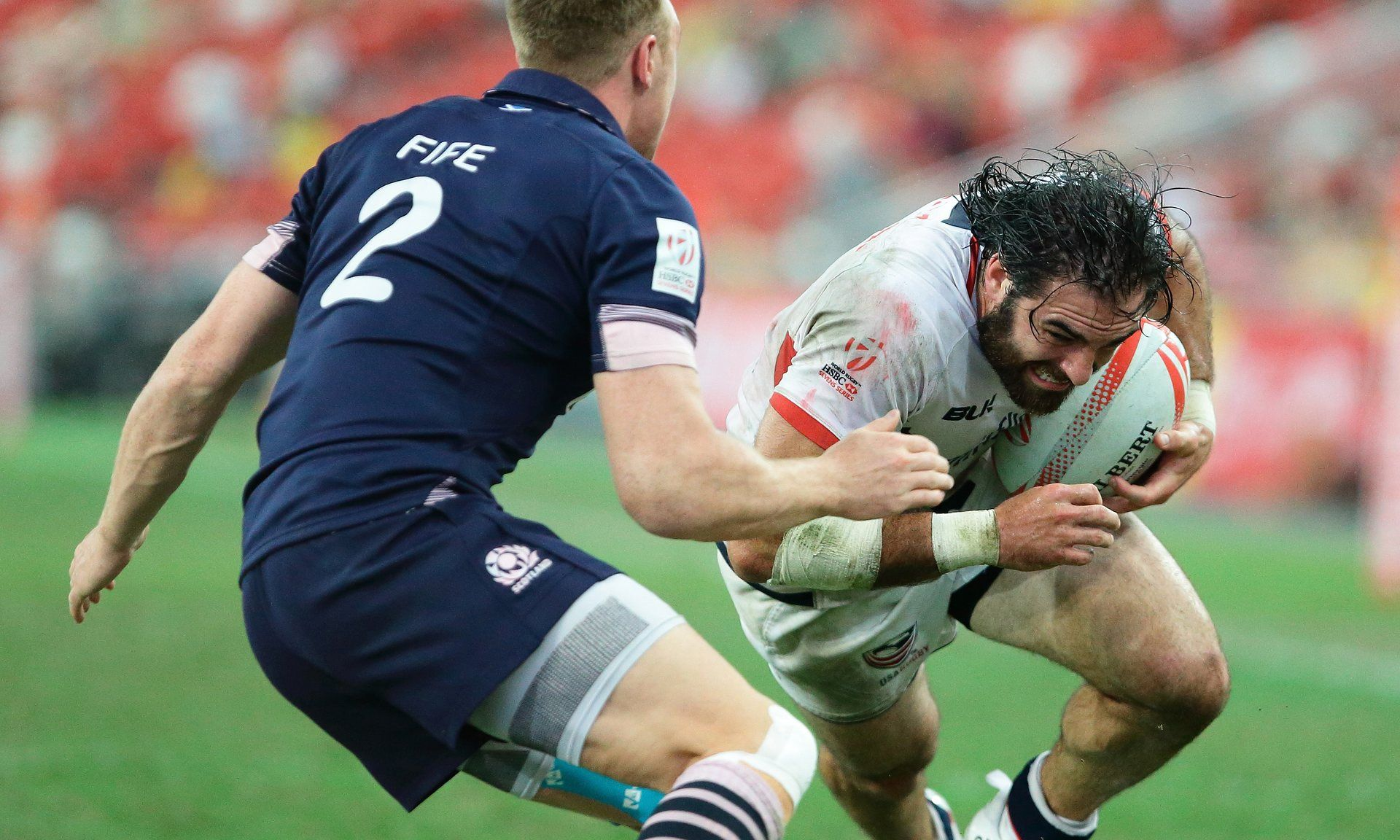 Nfl Player Nate Ebner Selected For Us Olympic Rugby Sevens Squad Usa Rugby Team Usa Rugby Rugby Team