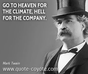 Image result for mark twain funny