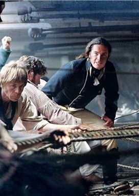 'Master and Commander: The Far Side of The World', 2003.