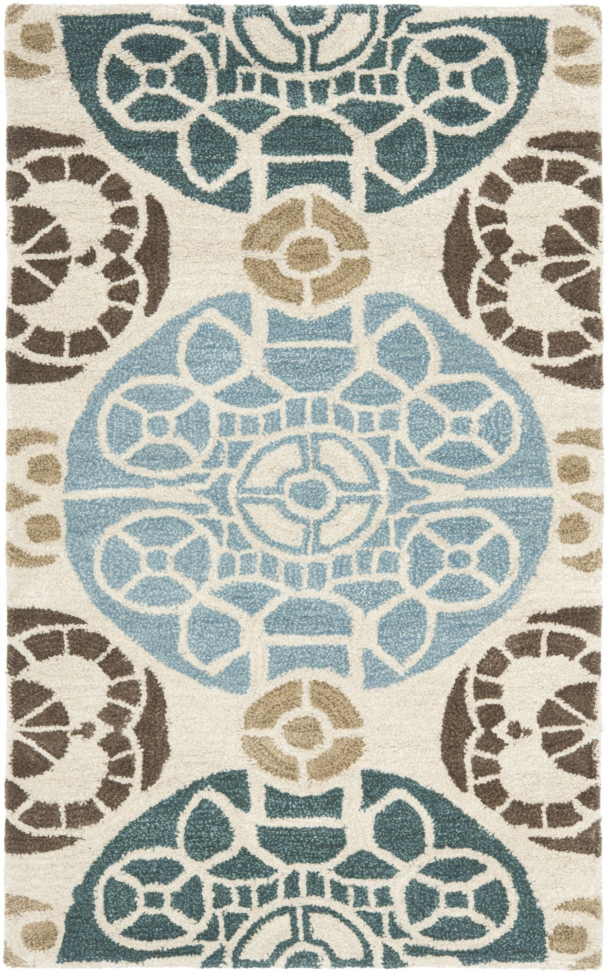 Oatmeal johnsen living room pinterest products rugs and wool - Products