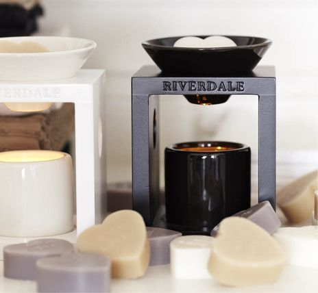 Riverdale Aroma Wax Brander.Riverdale Brander Met Wax In 3 Geuren Products I Love