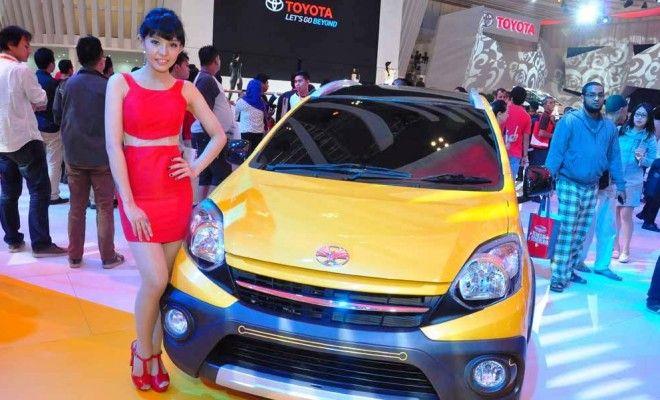Toyota Agya Kojo Lcgc Tak Lagi Terkesan Mobil Murah Toyota Mobil Baru Motor