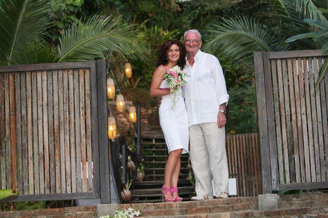 Un destination wedding in Thailandia: Angela ed Enzo | Wedding Wonderland