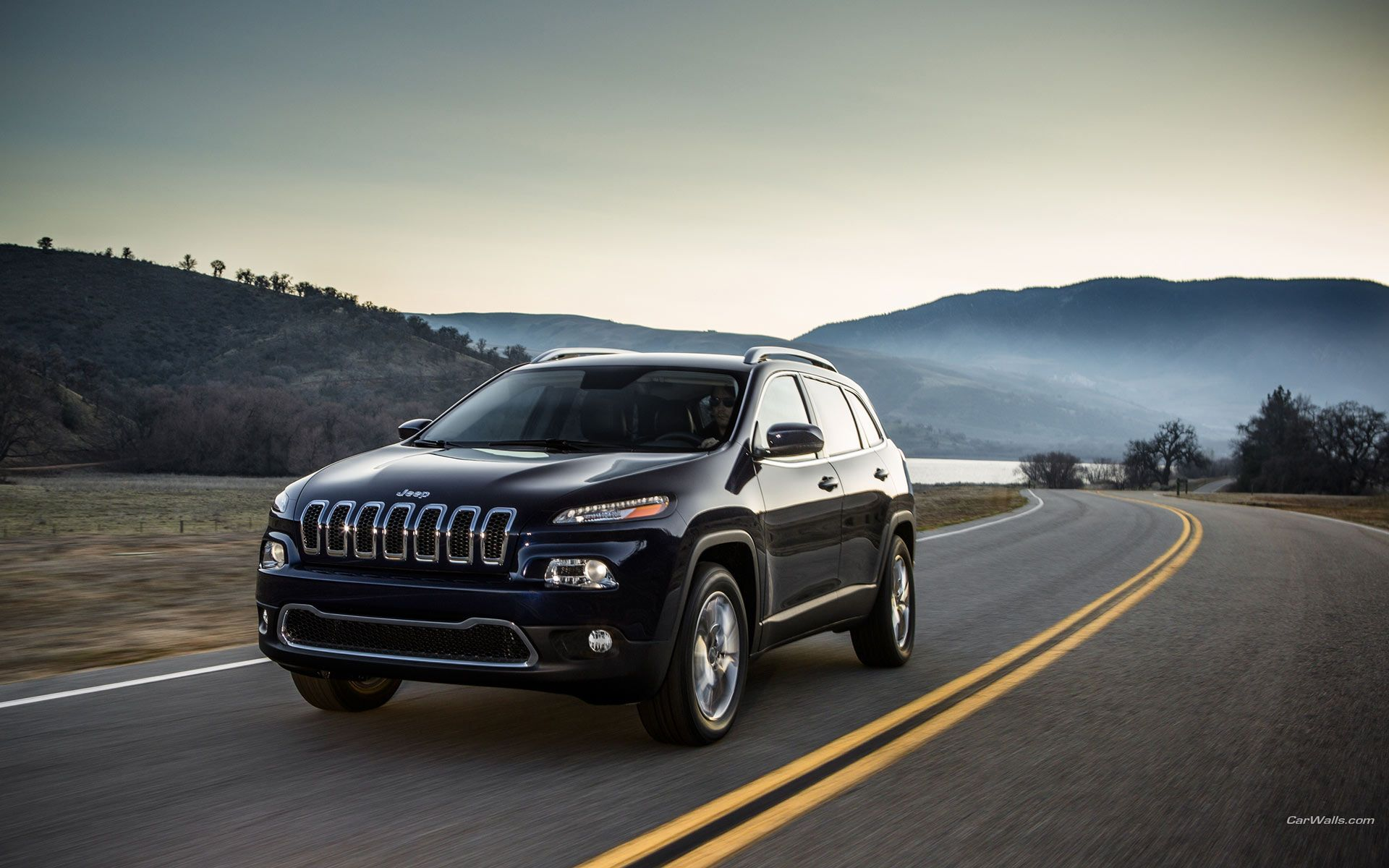 Jeep Cherokee Jeep cherokee, New jeep cherokee, Jeep