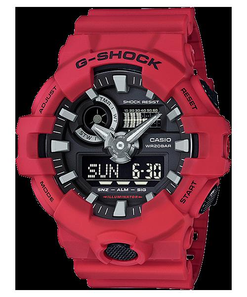 Casio Gshock G shock watches, G shock red, Casio g shock