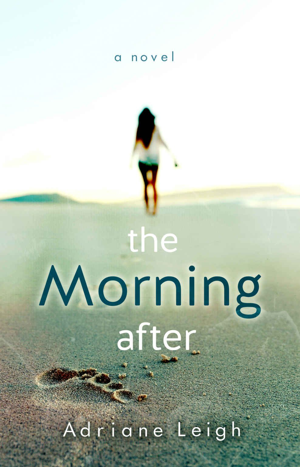 The Morning After - Kindle edition by Adriane Leigh. Literature & Fiction Kindle eBooks @ Amazon.com.