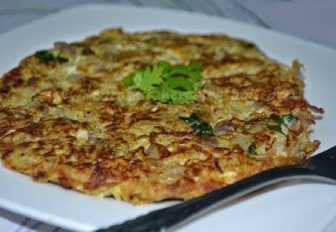 Kaleji Omelette Recipe In Urdu - Step by Step Easy Urdu ...