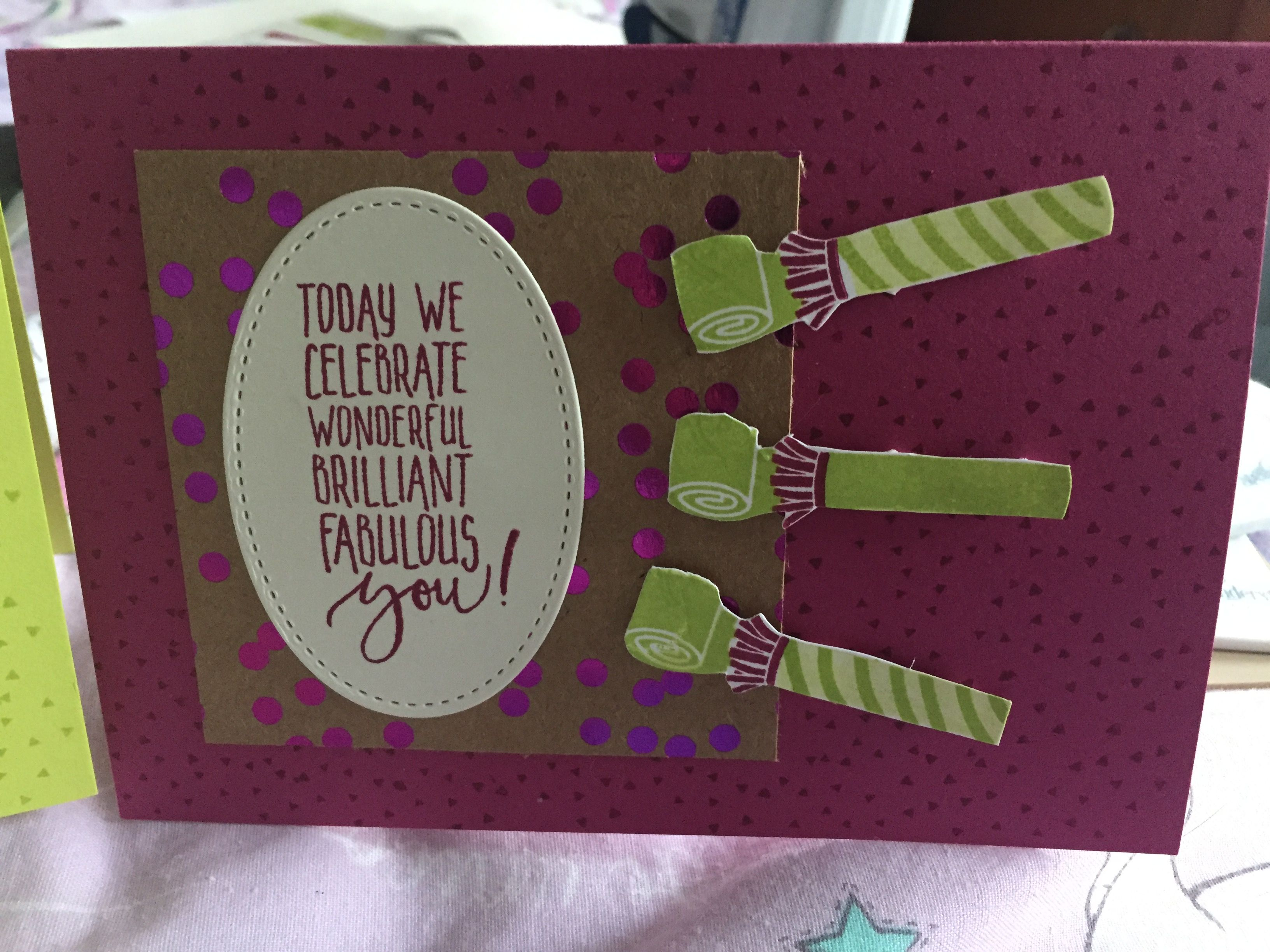 Picture perfect birthday by stampin up 2018 occasions catalog and picture perfect birthday by stampin up bookmarktalkfo Images