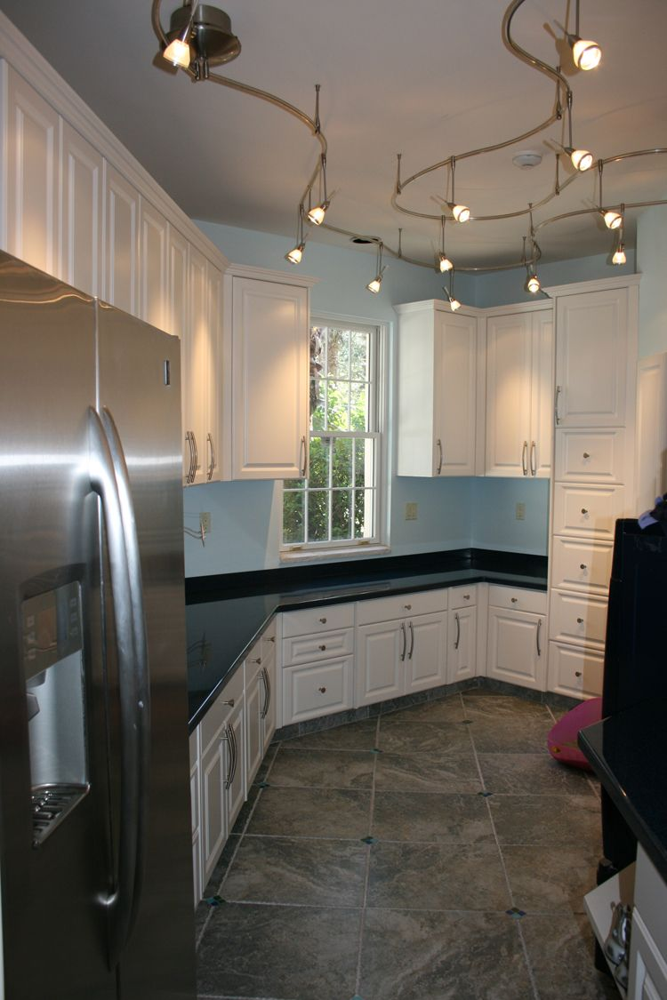 Lighter Less Heavy Kitchen Custom Kitchens Kitchen Cabinets Kitchen
