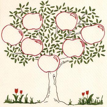 Free Customizable Family Tree Template Family - Custom - family tree template in word