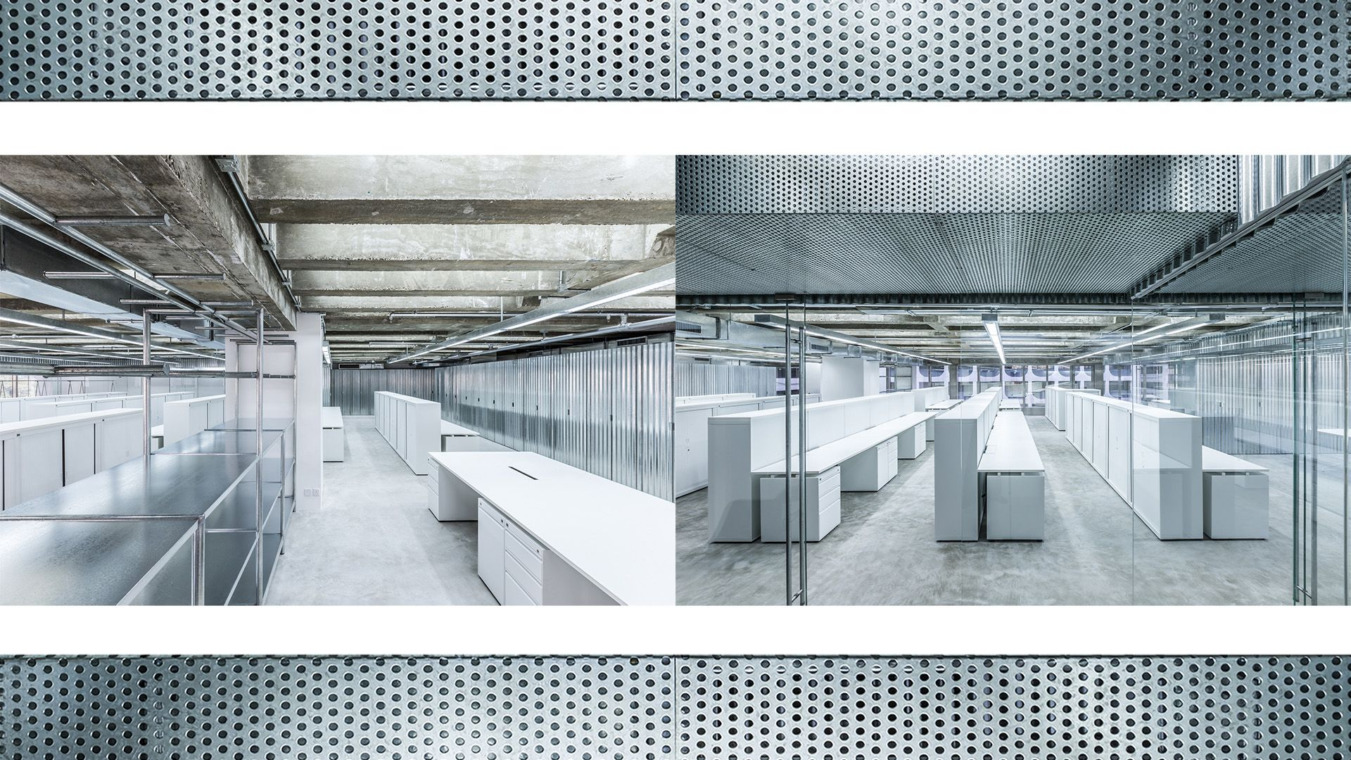 Location Canton Road Kowloon Hong Kong Client Private Year 2015 Area 480 Sqm Typology Office Services Preliminary Final And Executive Design Site